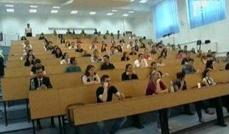 Profesori cu salarii tăiate şi chirii reduse - efectele dezastrului de la bac