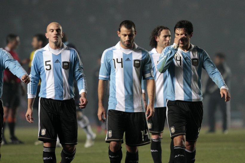 Argentina sub presiune: Încă o remiză la Copa America