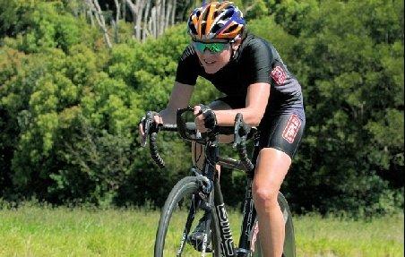 Ciclista australiancă Carly Hibberd a fost accidentată mortal de o maşină
