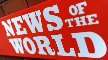 Publicaţia News of The World va fi închisă, din cauza scandalului cu interceptarea convorbirilor