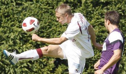 Rapid obţine o nouă victorie în amicale. Steaua şi Dinamo, doar egaluri