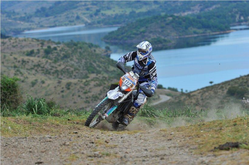 Buzăul găzduieşte în acest weekend Grand Prix-ul României în CM de Enduro