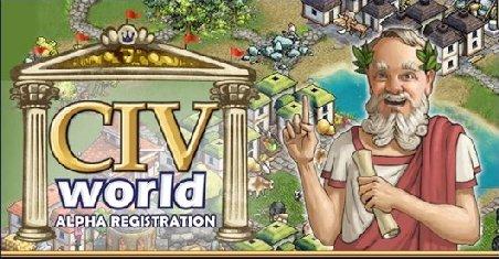 Civilization World, nou joc de strategie exclusiv pentru Facebook, lansat în cursul acestui an