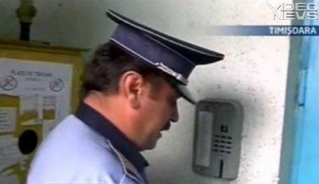 Experiment al poliţiştilor: Românii permit cu mare uşurinţă accesul necunoscuţilor în locuinţe
