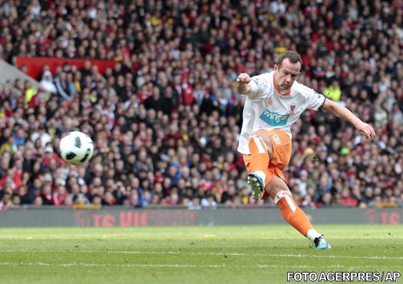 Mercato în Europa: Charlie Adam la Liverpool, Barcelona a făcut primul transfer, Man. United vinde la Sunderland