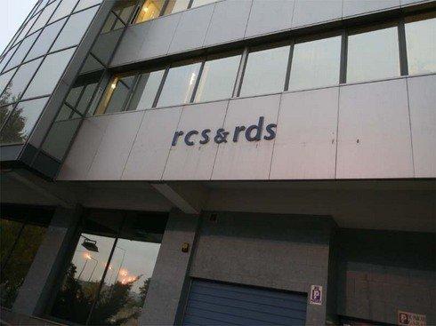Antena Group continuă procesul cu furnizorul de cablu RCS-RDS
