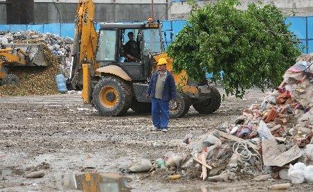 Borbely: 1300 situri din România trebuie decontaminate. Costurile se ridică la cinci miliarde de euro