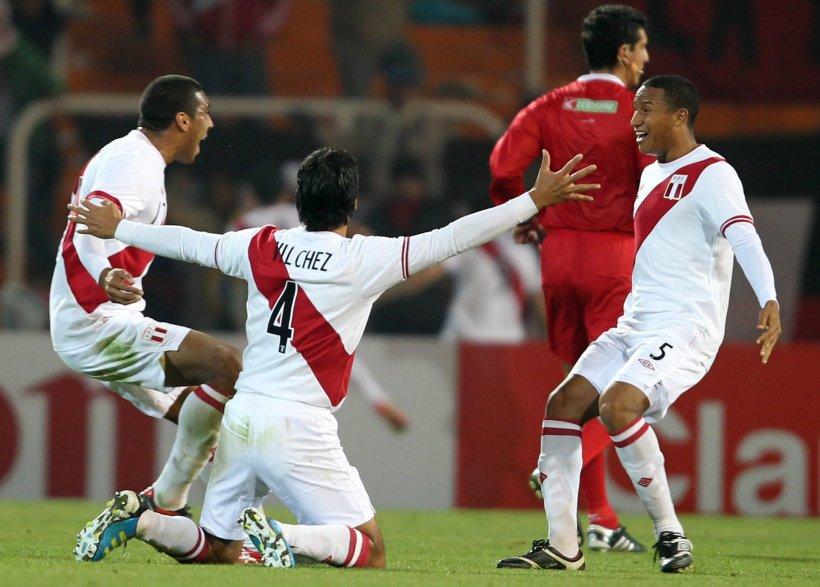 Copa America: Chile şi Peru, la egalitate în fruntea Grupei C