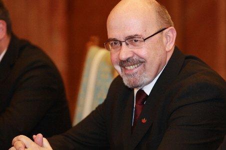 Vicepremierul Marko Bela: Înfiinţarea unui minister de absorbţie a fondurilor este motivată