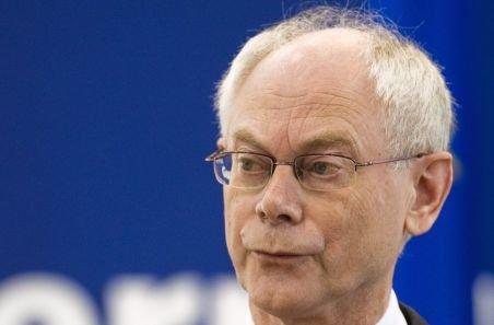 Şeful Consiliului European convoacă o reuniune de urgenţă a liderilor UE. Tema - criza datoriilor