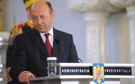 Băsescu: Ne felicităm că am luat măsuri anticriză înaintea altor state