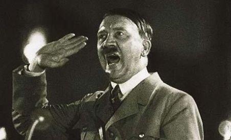 Hitler comanda jucării sexuale pentru soldaţii săi, pentru a-i îndepărta de prostituate