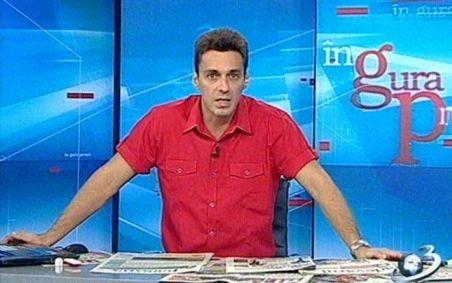 Mircea Badea: Udrea, eşti un personaj înfiorător! Te-aş huidui de dimineaţă până seara
