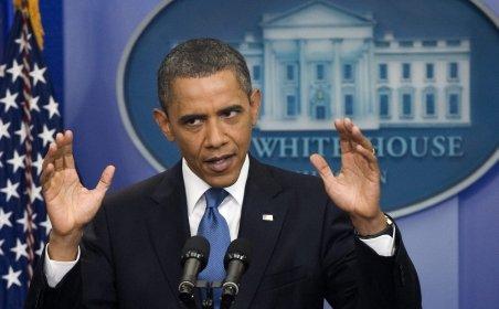 Obama cere cea mai amplă reducere a deficitului bugetar: Dacă nu acum, atunci când?