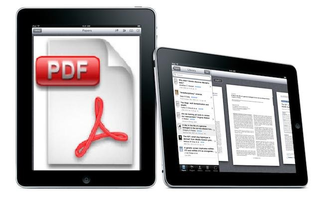 Produsele Apple sunt expuse atacurilor prin documente PDF din cauza unei vulnerabilităţi a iOS
