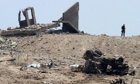 Un român a fost rănit în explozia din Cipru