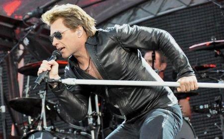 Concertul Bon Jovi a generat profituri de sute de mii de euro