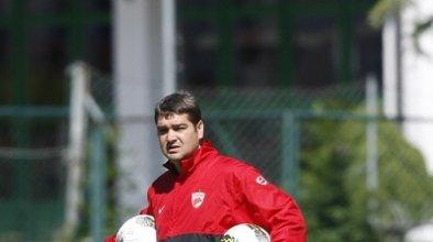 Liviu Ciobotariu va fi antrenorul lui Dinamo în următorii trei ani