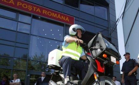 """Poşta Română va reveni pe profit după rezilierea contractelor """"împovărătoare"""" de 500 milioane euro"""