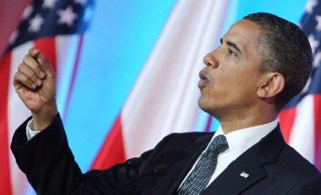 Statele Unite, dispuse să negocieze în Libia dacă Gaddafi pleacă de la putere
