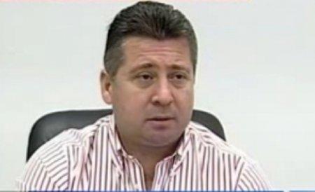 Blejnar l-a repus pe Constantin Barna şef la Garda Financiară Bucureşti