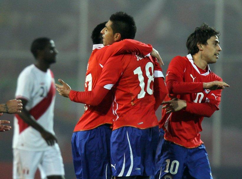Copa America: Chile câştiga Grupa C, Uruguay întâlneşte Argentina în sferturi