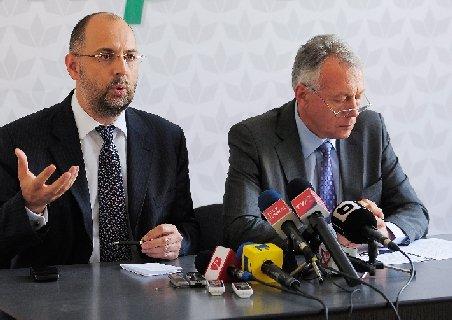 Kelemen Hunor: Borbely are în continuare susţinerea politică a UDMR