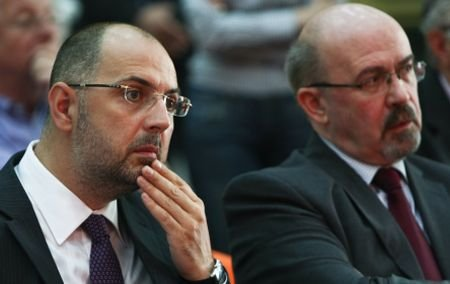 Liderii UDMR se întâlnesc joi la Cluj: Cazul Borbely s-ar putea număra printre subiectele de discuţie