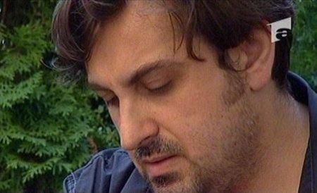 Petru Mircea i-a făcut parastas de un an Mădălinei Manole. Părinţii ei au lipsit de la slujbă