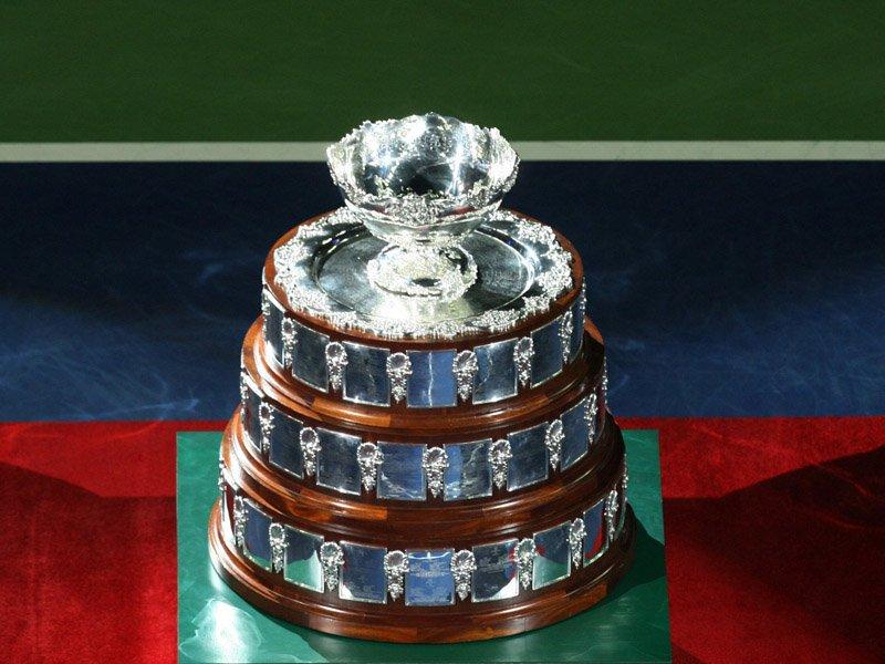 România va întâlni Cehia în barajul din Cupa Davis
