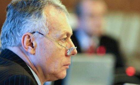Afaceristul Ioan Ciocan şi consilierul Szabolcs Szepessy, cercetaţi în dosarul ministrului Boberly