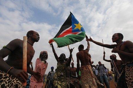 Sudanul de Sud a devenit membru ONU, la mai puţin de o săptămână de la independenţă