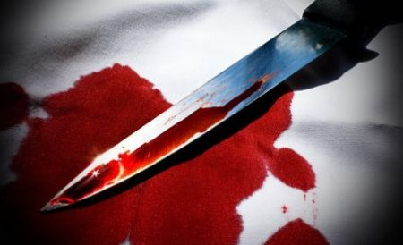 Fiul unui poliţist din Mehedinţi şi-a ucis  fosta iubită