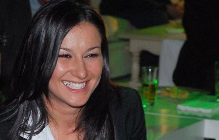 Raluca Sandu a rămas fără permis de conducere, după ce a fost prinsă cu 186km/h pe Autostrada Soarelui