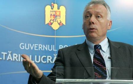 Surse: Averea lui Laszlo Boberly, verificată de ANI încă din 2010
