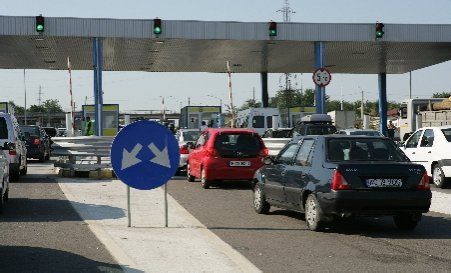 Taxele la podurile peste Dunăre au fost reduse. Vezi noile valori anunţate de CNADNR