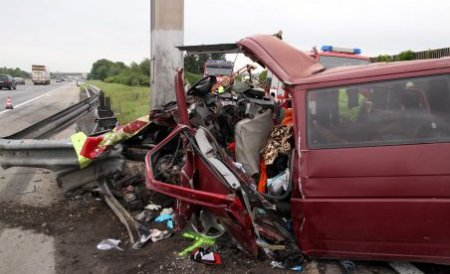 Preşedintele celui mai mare sindicat feroviar din ţară, în stare gravă la spital în urma unui accident rutier