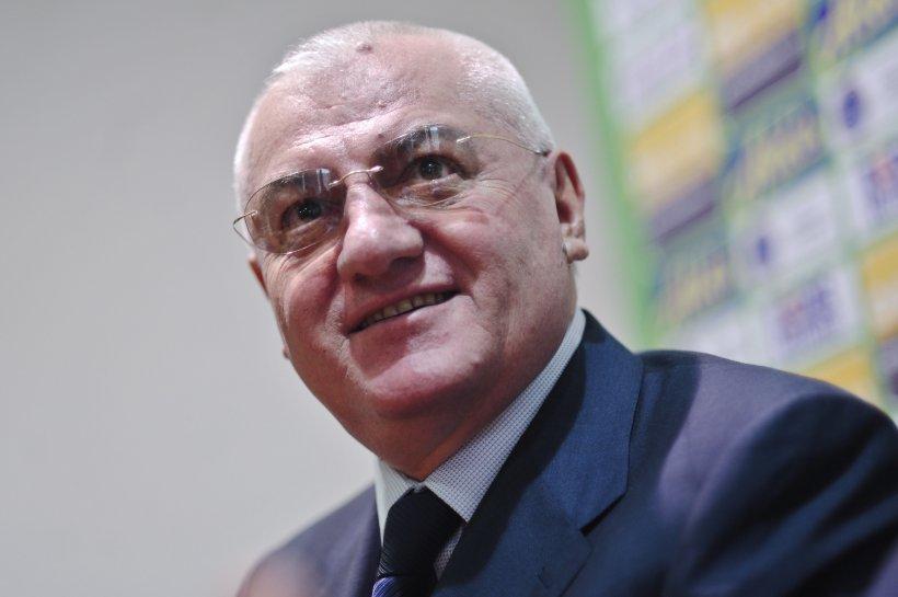 """Dumitru Dragomir anunţă redeschiderea Cazului Valiza pe linie sportivă: """"Nu este o răzbunare"""""""