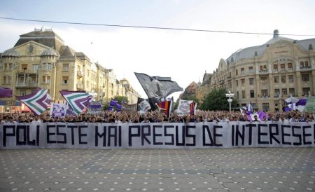 Oficial: TAS a decis să respingă apelurile înaintate de Poli Timişoara, Gloria Bistriţa şi FC Bihor