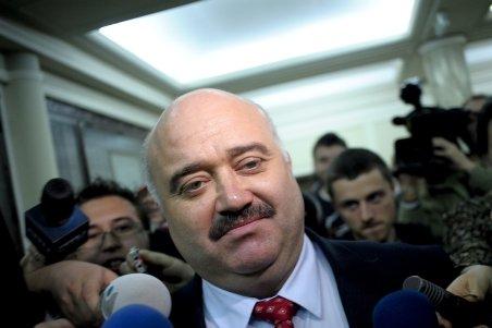 Senatorul Cătălin Voicu a fost eliberat din arestul preventiv, după mai bine de un an de zile