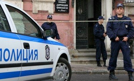 Mai multe explozii, în faţa sediilor a două partide critice faţă de Guvern