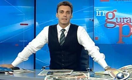 Mircea Badea: De ce e Blejnar şeful ANAF? Pentru că ştie tabla împărţirii!