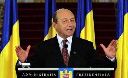 Băsescu, despre raportul CE: Măsurile Guvernului, apreciate. ÎCCJ şi CSM, printre instituţiile neconvingătoare