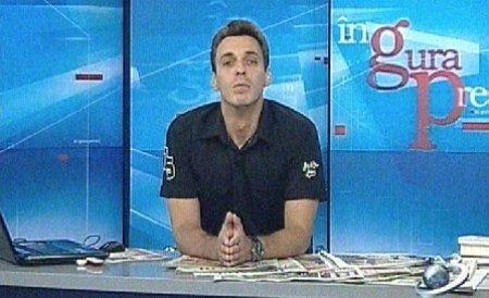 Mircea Badea: Sunt o legendă la Istanbul. Vezi cum a negociat moderatorul cu turcii în bazar
