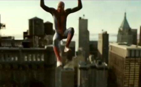 A apărut primul trailer al filmului The Amazing Spider-Man