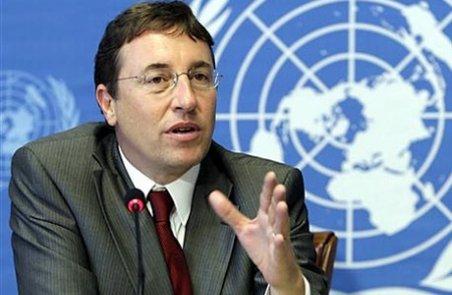 Oficial ONU: Schimbările climatice sunt o ameninţare majoră pentru pace şi securitate