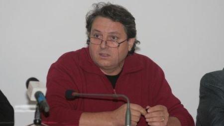 Şeful secţiei penale din Parchetul Neamţ, dat dispărut de soţia sa, a fost găsit