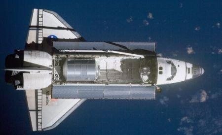 SUA, fără flotă spaţială: Naveta Atlantis a încheiat ultima misiune