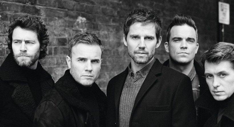Take That: Un nou record de încasări