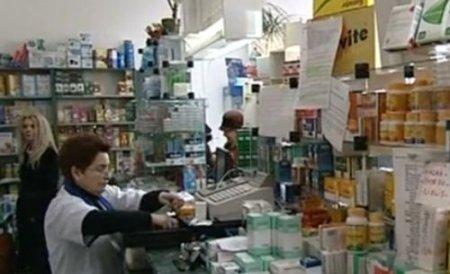 Farmaciile nu mai eliberează reţete gratuite sau compensate. Plafonul s-a epuizat